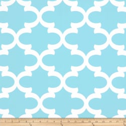 Premier Prints Fynn Sky Blue Fabric