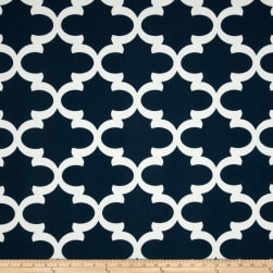 Premier Prints Indoor/Outdoor Fynn Oxford Fabric