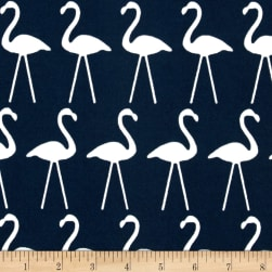 Premier Prints Indoor/Outdoor Flamingo Oxford Fabric