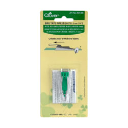 Clover Bias Tape Maker-1/4