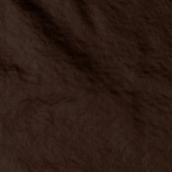 Galaxy Vinyl Brown Fabric