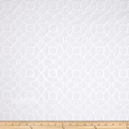 Waverly Marin Matelasse Cloud Fabric