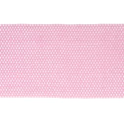 "9"" Crochet Headband Trim Pink"