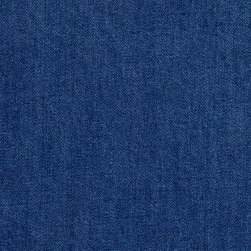 Telio 4.5oz Tencel Denim Blue Fabric