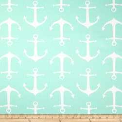 Premier Prints Sailor Twill Mint