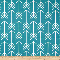 Premier Prints Arrow Macon Apache Blue