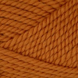 Patons Classic Wool Bulky Yarn (89630) Burnt Orange