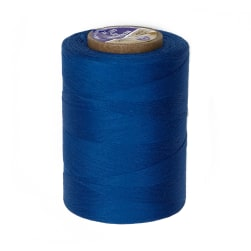 Coats & Clark Star Mercerized Cotton Quilting Thread 1200 Yd. Yale Blue