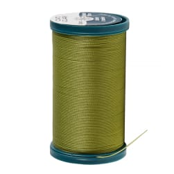 Coats & Clark Outdoor Thread 200 YD Chartreuse