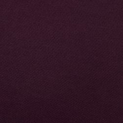 Fabric Merchants Stretch Jersey ITY Knit Plum Fabric