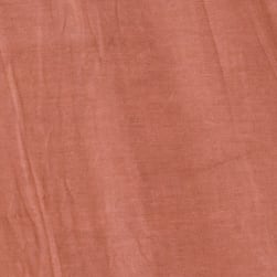 New Aged Muslin Copper Fabric