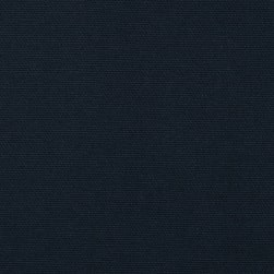9 oz. Organic Cotton Duck Navy Fabric