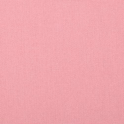 9 oz. Organic Cotton Duck Pink Fabric