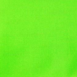 Nylon Pack Cloth Neon Green Fabric