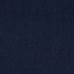 10oz. Brushed Bull Denim Navy Fabric