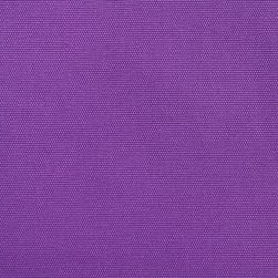 8.5 oz Brushed Canvas Meadow Violet Fabric