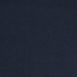8.5 oz Brushed Canvas Navy Fabric