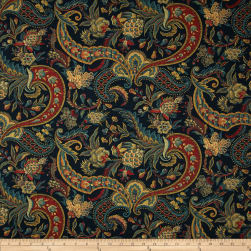 Waverly Rhapsody Jewel Fabric