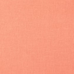 Kona Cotton Creamsicle Fabric