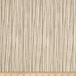 Magnolia Home Fashions Edisto Stripe Linen Fabric