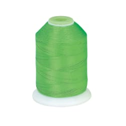 Coats & Clark Trilobal Embroidery Thread 1100 Yds. Neon Green