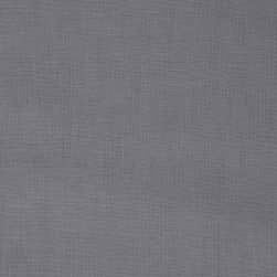 American Made Brand Solid Gray Fabric