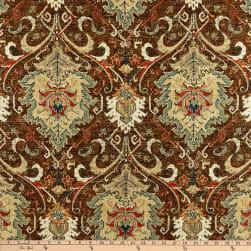 Covington Karma Blend Wild Turkey Fabric