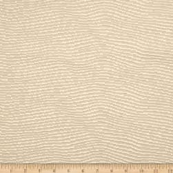 Waverly Billow Jacquard Smoke Fabric