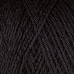 Premier Cotton Grande Yarn (59-16) Black