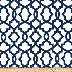 Premier Prints Sheffield Premier Navy