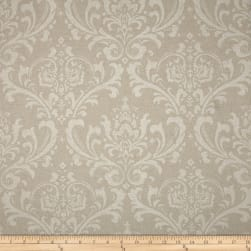 Premier Prints Traditions Cloud/Linen Fabric