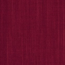 Kaufman Carmel Suiting Burgundy Fabric