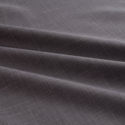 Kaufman Carmel Suiting Grey Fabric