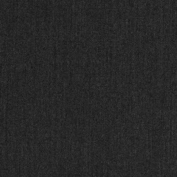 Kaufman Bi Stretch Gabardine Charcoal Fabric