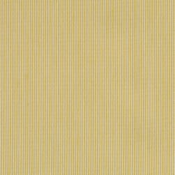 Kaufman Junior Pincord Buttercup Fabric