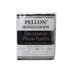 "Pellon Home Goods Pillow Insert 14"" x 14"""