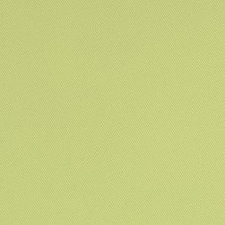 Kaufman Uniform Basics Ventura Microfiber Twill Lime Fabric
