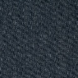 Kaufman Chambray Union AK Indigo Fabric