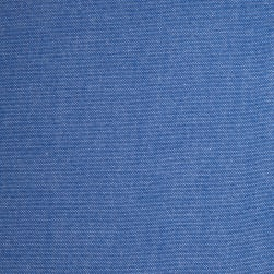 Kaufman Interweave Chambray Royal Fabric