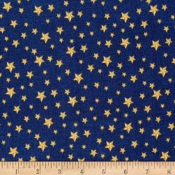 America The Beautiful Stars Navy