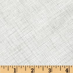 Architextures Grid Plaid Gray