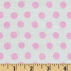 Kaffe Fasset Collective Spot Magnolia Fabric