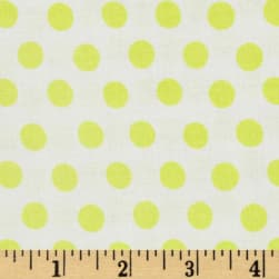 Kaffe Fasset Collective Spot Sprout Fabric