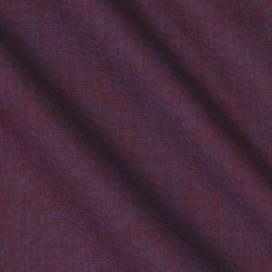Kaffe Fassett Collective Shot Cotton Prune Fabric