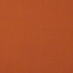 Kaffe Fassett Collective Shot Cotton Iridescent Tangerine Fabric