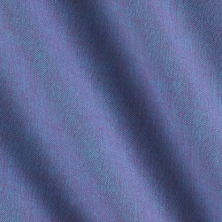 Kaffe Fassett Collective Shot Cotton Iridescent Blueberry Fabric