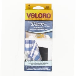 Velcro Home Decor Tape Roll 1