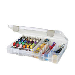 ArtBin Sew-Lutions Bobbin & Supply Bo x -10.75