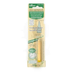 Clover Chaco Liner Refill Yellow