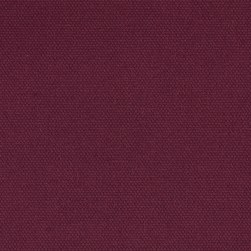 9.3 oz. Canvas Duck Wine Fabric